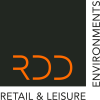 RDD Projects | Retail & Leisure Environments Logo